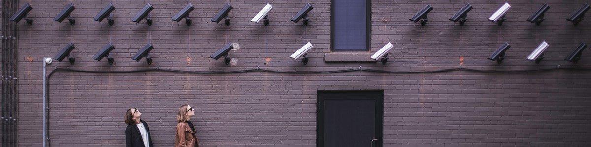 ,Yes, we scan'' - Die wichtigsten Infos zur DSGVO konformen Verwendung einer Überwachungsanlage - Baurecht & Immobilienrecht Österreich